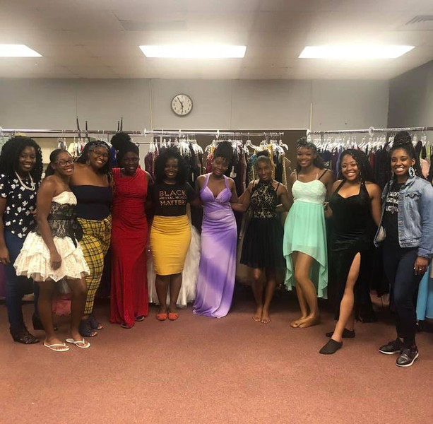 Homecoming Dress Giveaway