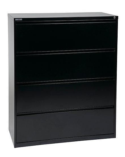 LF442B-Black