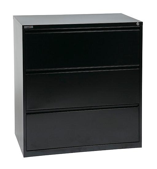 LF336B-Black