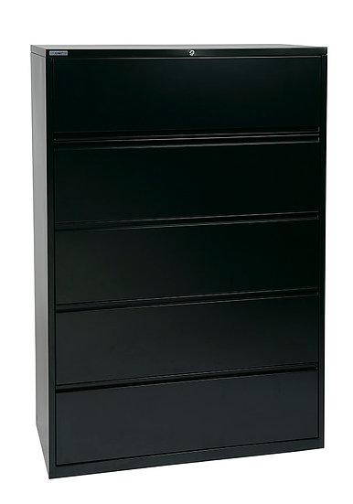 LF542B-Black