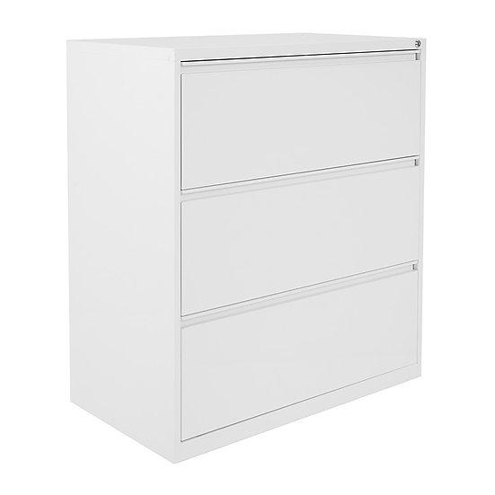 LF336WH-White