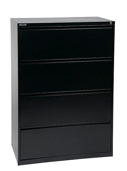LF436B-Black