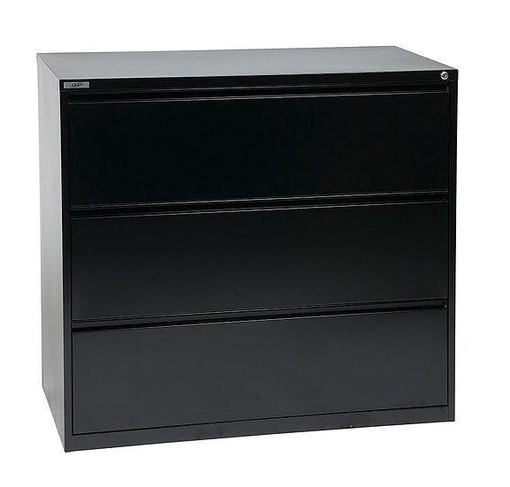 LF342B-Black