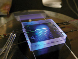 An optimistic outlook on microfluidics commercialization — are hurdles being cleared?