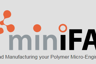 Jan 27, 2014 talk @ the Wyss: Developing and manufacturing micro-engineered products