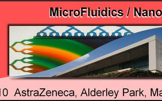 Event: Microfluidics & Nanotechnology in Drug Discovery June 23, 2010