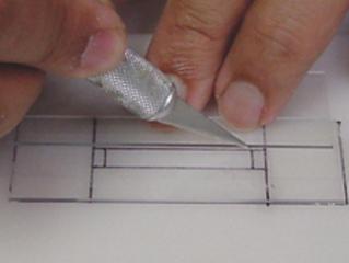 DIY microfluidics