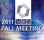 BioMEMS symposium at the MRS conference