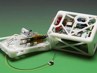 Draper Lab: a leader in microfluidics