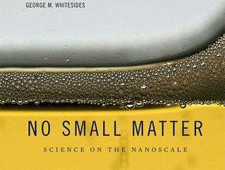 No Small Matter: Science on the Nanoscale from Felice Frankel and George Whitesides