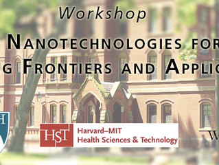 Workshop for Micro- and Nanotechnologies for Medicine: Emerging Frontiers and Applications in Cambri