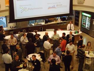 Claros Diagnostics speaks at 1st FluidicMEMS event