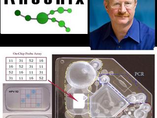 Greg Galvin of Rheonix in MEMS Investor Journal