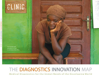 BVGH's Diagnostics Innovation Map for Global Health