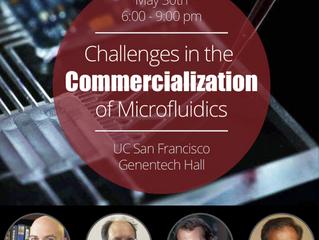 Bay Area Microfluidics Network