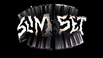 SlimSet Visuals