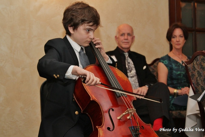 The 7th Annual Arts for Autism Gala is almost here!