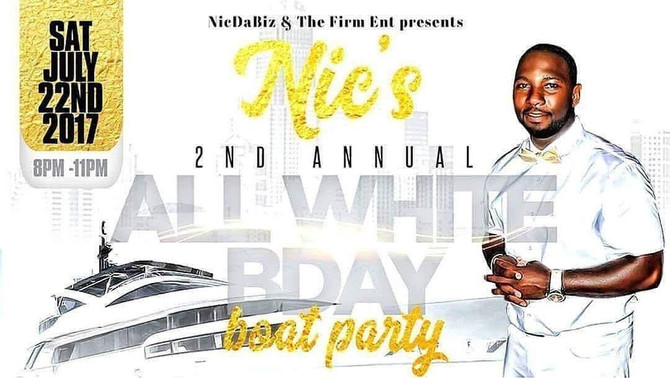 National Promoter to Donate Proceeds From His Birthday Celebration to ASNV