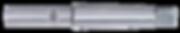 Rotastop Adapter Morse Taper