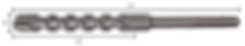 Hamerboren SDS-max