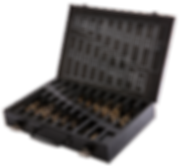 HSS M35 5% Cobalt Metal Drill Sets