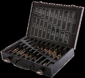 HSS M35 5% Cobalt Metal Drill Sets