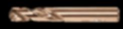 HSS M35 Cobalt 5% Stubb Drill