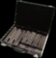 Hammer Drills SDS-plus in metal set