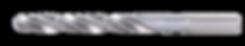 Rotastop HSS M2 Geslepen Spiraalboor