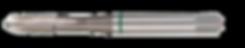 Machinetap HSS M35 5% Cobalt DIN 371