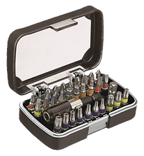 Screwdriver Bit Set