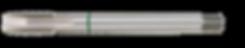 Machine Tap HSS M35 5% Cobalt DIN 376