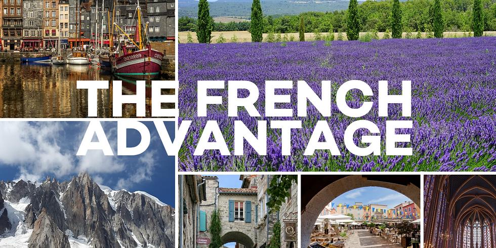 French Advantage