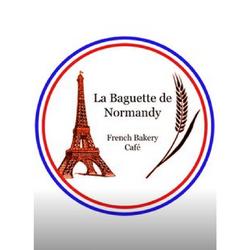 baguette normandie