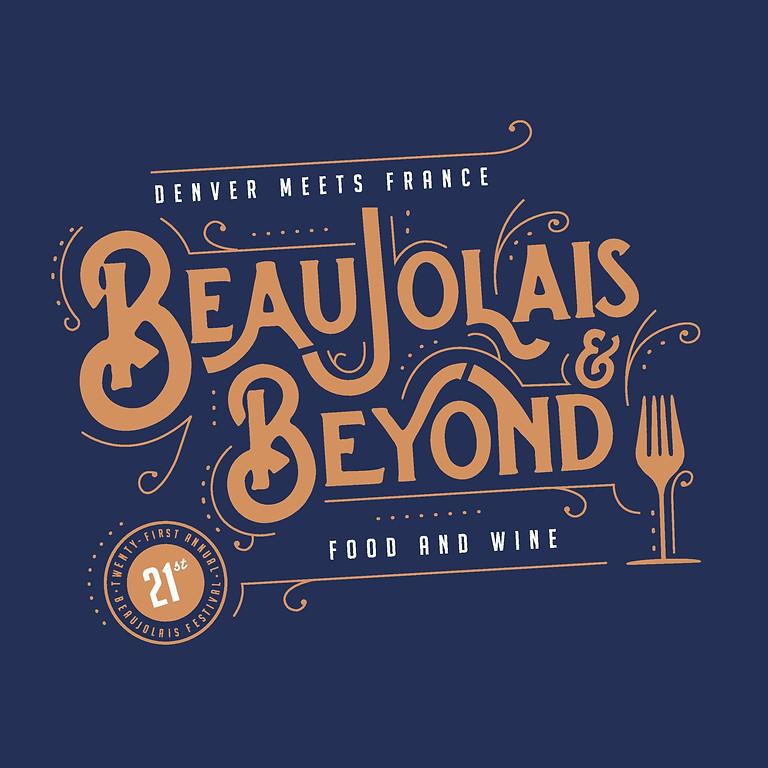 Beaujolais 2021