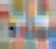 Nina, 2020, acrylic and collage on wood,