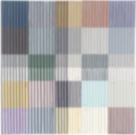 Quadrivium 13, 2018, acrylic and collage
