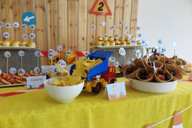 feste per bambini modena