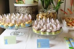 Coniglietto Party per Pasqua