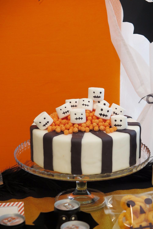 Festa per Halloween