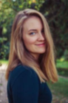 Henna Haapanen Freelance-kirjoittaja ja