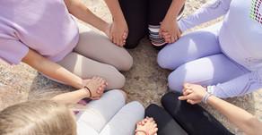 Jooga-aiheinen iltapäiväkerho ja muut konseptit koululaisille