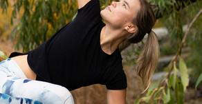 Miksi joogassa tehdään toistuvasti kiertoja?
