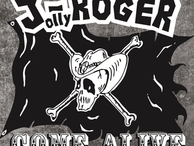 J-ROGER 1stAlbum 「COME ALIVE」レコーディング