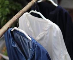 高城染工 blue in green「四季を彩る藍の服」
