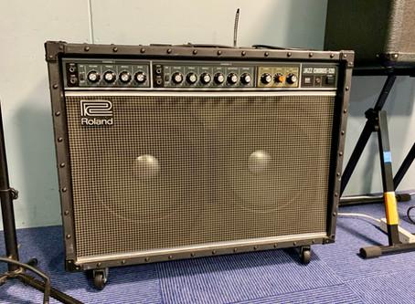 Roland JC120(1)