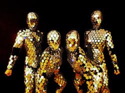 Mirror Dance 2