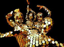 Mirror Dance 1