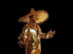Gold Costume Pic 3