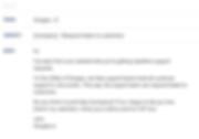 Gorgias cold email outreach example